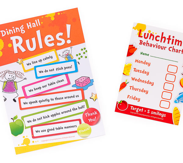 Play lunchtimes contents