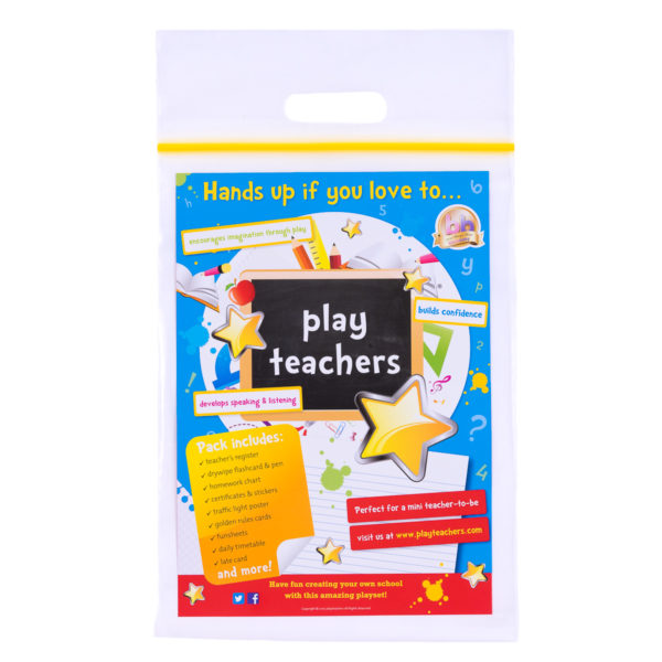 Playteachers Set package