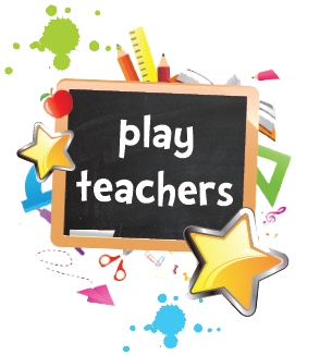 Playteachers logo