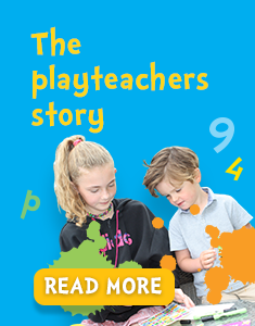 The playteachers Story